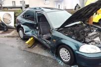 Prometna nesrača pri Tušu, 21.11 (8)
